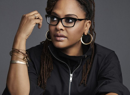 ava duvernay on don't @ me with Justin simien
