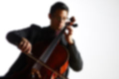 Jeremiah Barcus, Cellist and Teacher