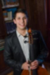 Jeremiah Barcus, cello, Boston, Teacher, musician, Videri String Quartet, piano