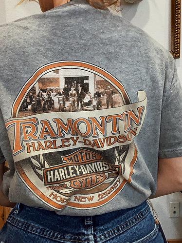 NJ Harley Tee