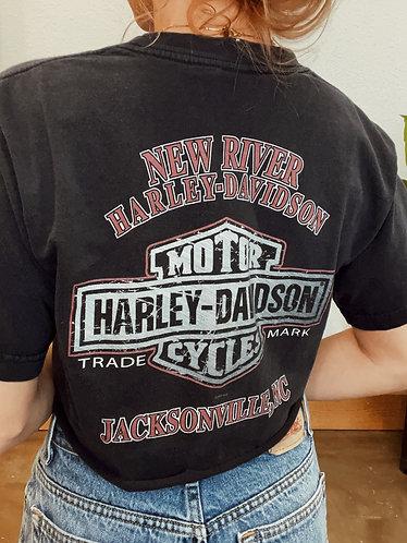Jacksonville Harley Tee
