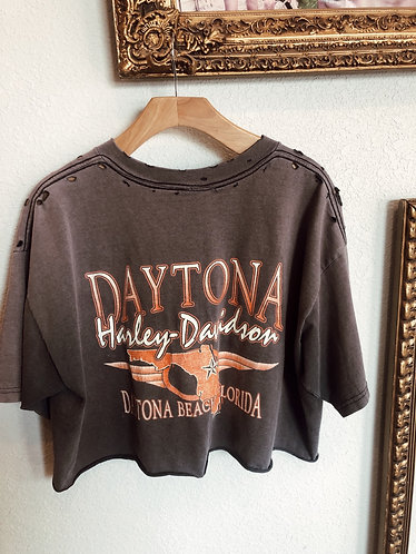 Daytona Harley Tee