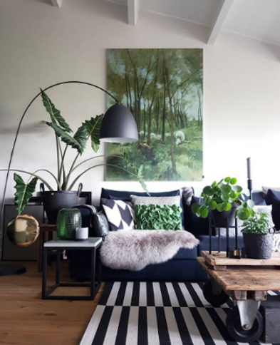 Home Decor Instagram accounts to follow right now | Blog | Asbury ...