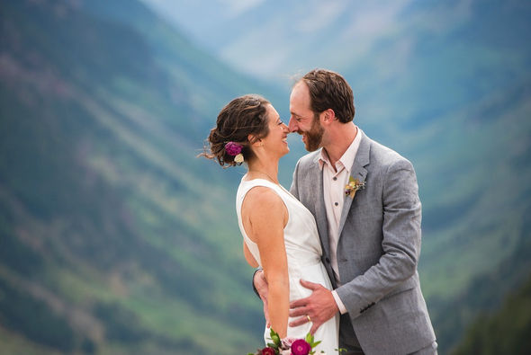 Aspen, Colorado Wedding