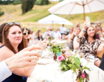 Buttermilk Wedding in Aspen, Colorado
