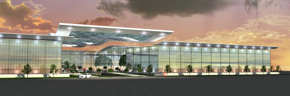 Terminal Aviation d'Affaires
