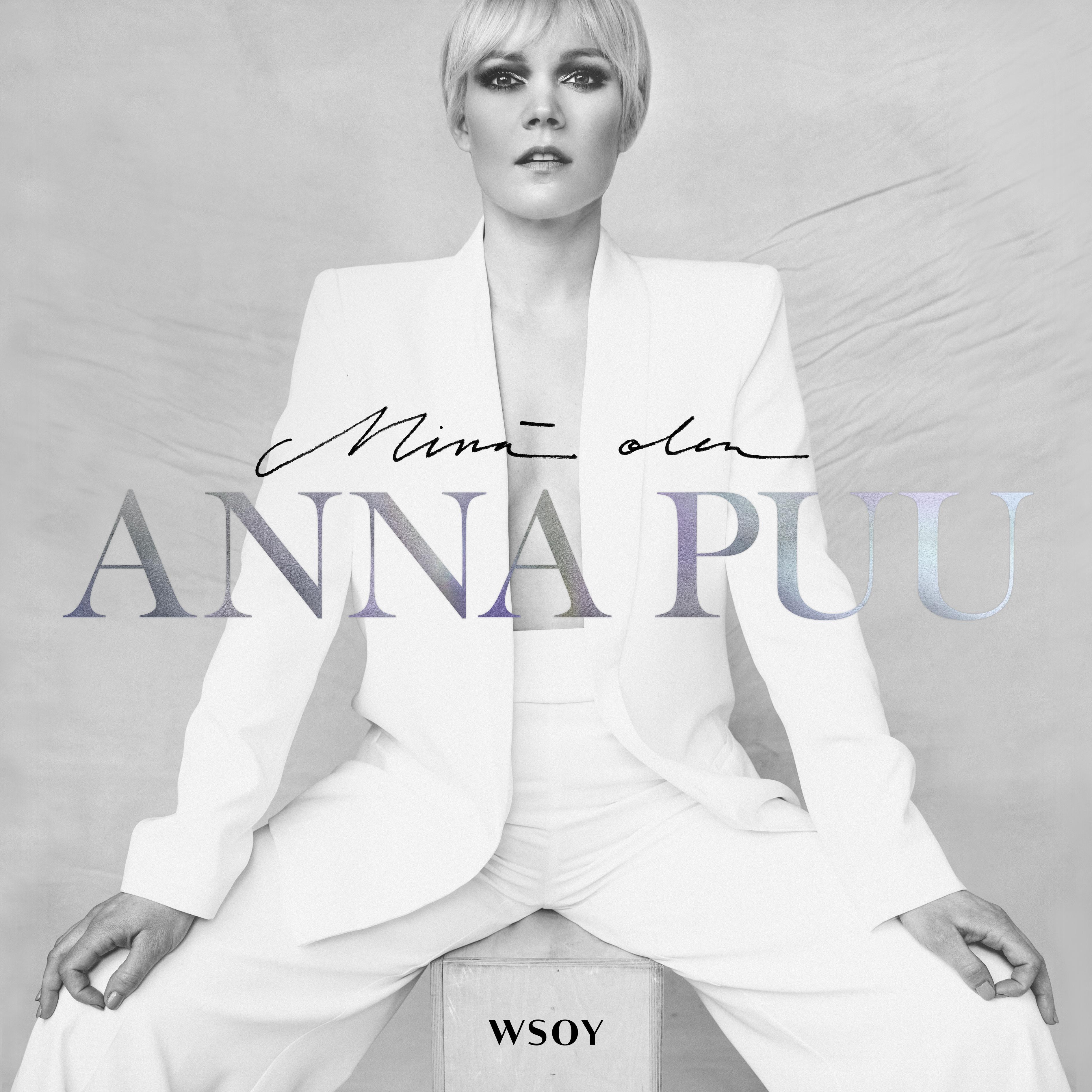 Minä olen Anna Puu