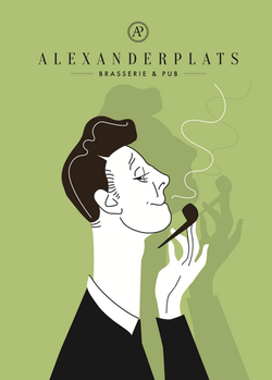 illustration for Alexanderplats