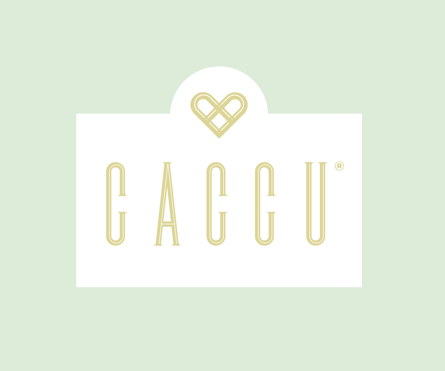 Caccu logo & branding
