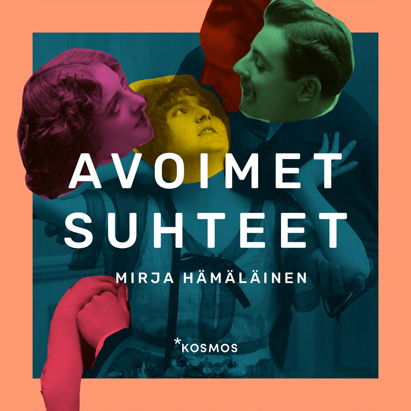 Mirja Hamalainen Avoimet Suhteet