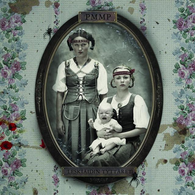 PMMP leskiäidin tyttäret