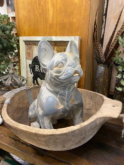 French Bulldog Statuary
