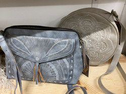 Leaders in Leather Purses