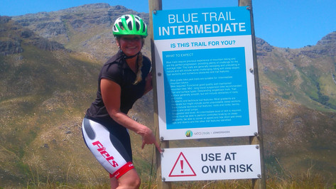 Stellenbosch Trails