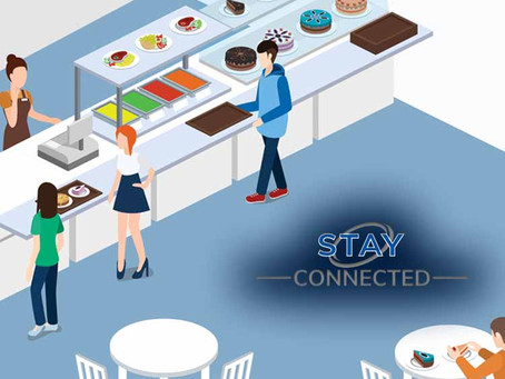 Staying Connected With Restaurant Customers