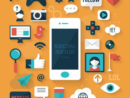 Organic Social Media Followers