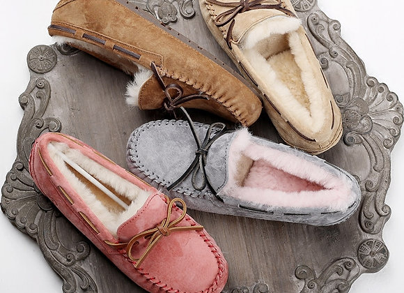 Casual Loafers Plus Size
