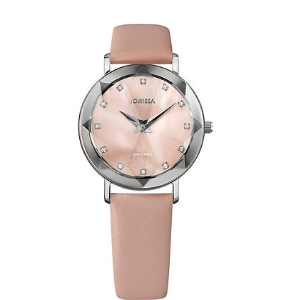 Facet Swiss Ladies Watch J5.605.M
