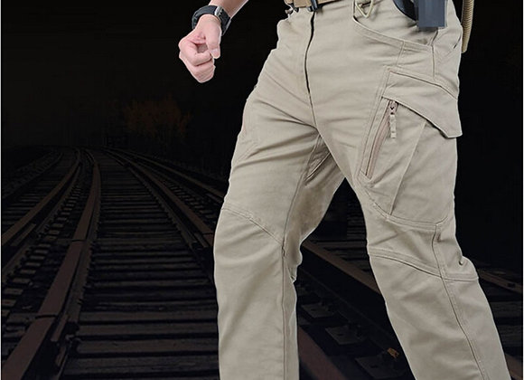 Cargo SWAT Army Pant