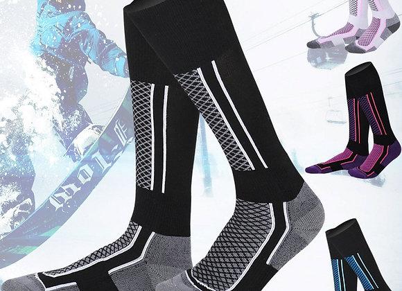 Skiing Socks Men