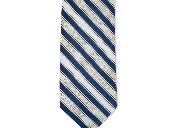 Georgia Southern Men's Tie