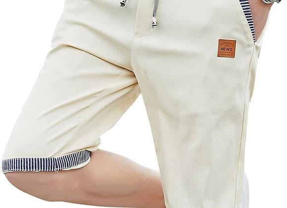 Summer Casual Cotton Short