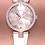 Thumbnail: Facet Strass Swiss Ladies Watch J5.628.M