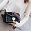 Thumbnail: Betty Shoulder Bag -Velvet Black