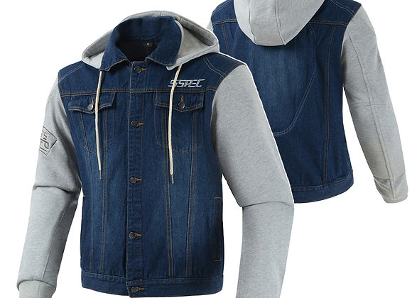Armor Protection Motocross Clothing Jacket