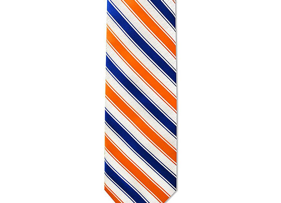 Boise State Youth Tie