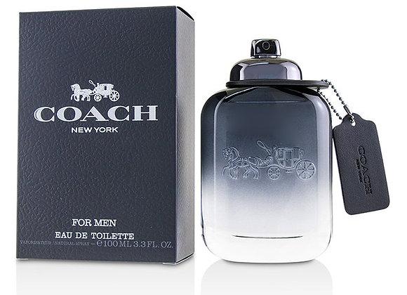 COACH - For Men Eau De Toilette Spray
