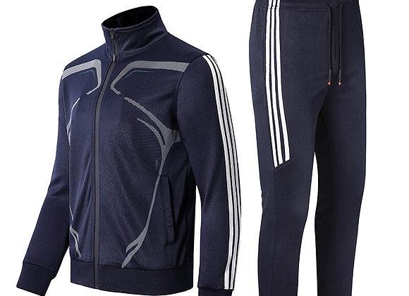 Tracksuit Sets Sweatshirt Pullover