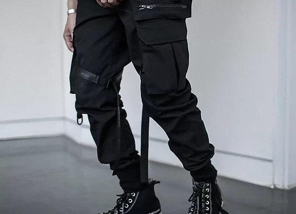Muti Pockets Cargo Pants Men