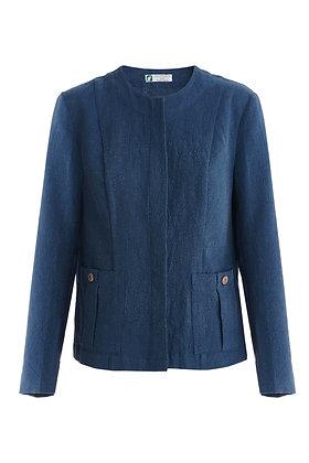 Toulon Ramie Jacket