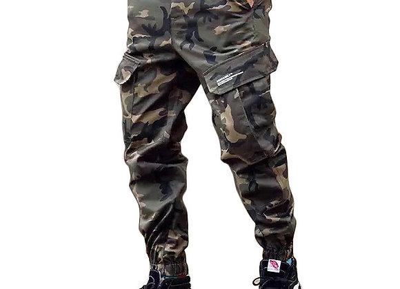 Jogger Men Cargo Pant