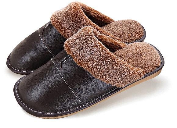 Home Slippers Non-Slip