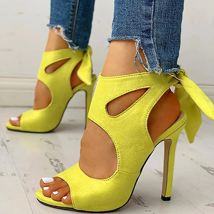 Pump High Heel