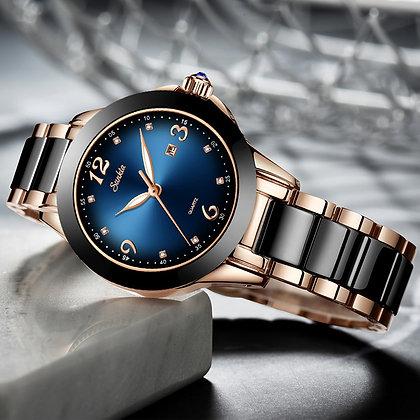 Fashion Ladies Watch Blue