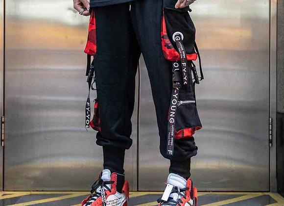 New Fashion Jogger Pant