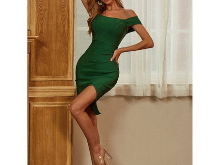 How To Find A Party Dress For Your Evening ?