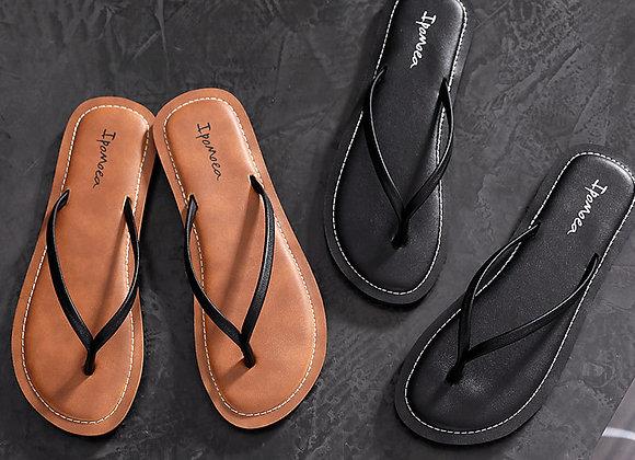 Fashion Flip Flop Slide