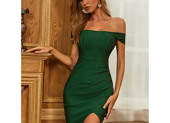 Elegant Club Party Dress