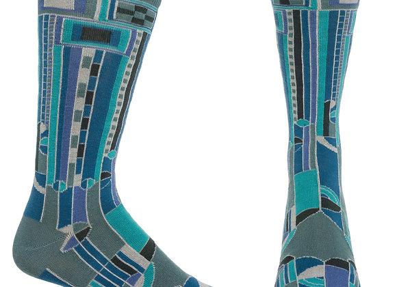 FLW - Saguaro 2 Sock