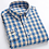 Thumbnail: Casual Striped Shirt