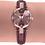 Thumbnail: Facet Strass Swiss Watch