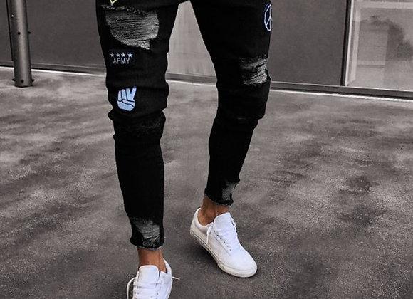 Casual Thin Summer Pant