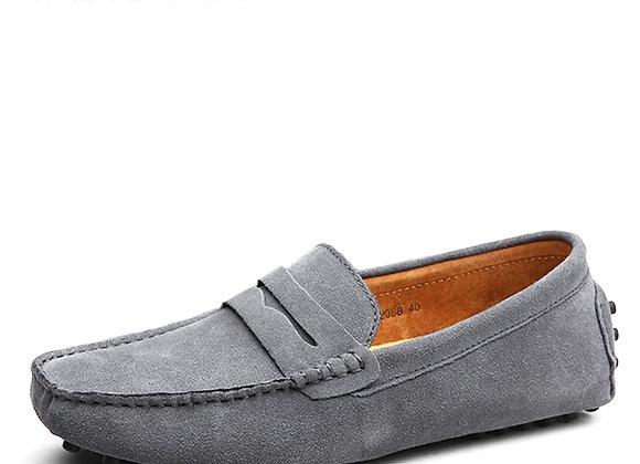 Loafers Moccasins Slip on