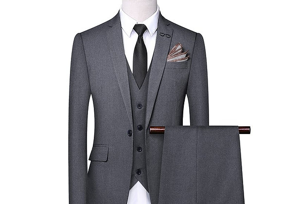 Bridegroom's Wedding Suit