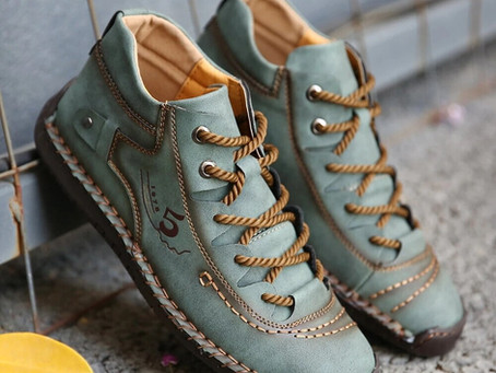 A Must-Have Winter Accessory | Comfortable Snow Shoes