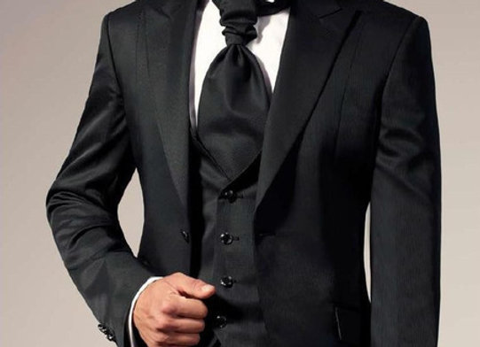 Slim Fit Groom Tuxedos